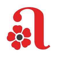 Logo Alucha - jedinečné látkové vložky